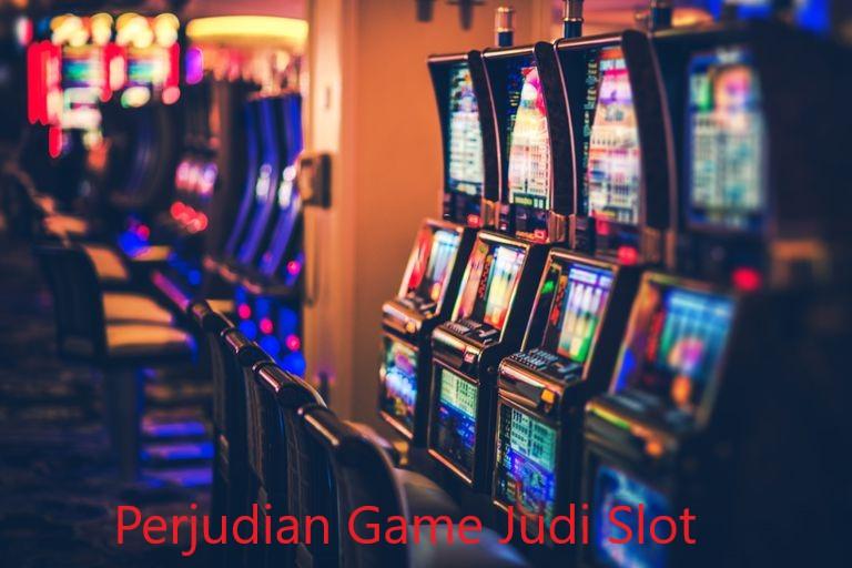 Situs Khusus Judi Slot